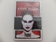CISNE NEGRO. DVD. NUEVO / PRECINTADO.