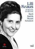 Various Composers - Lili Kraus in Recital [1969] [DVD] [1960][Region 2]