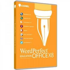 Corel WordPerfect Office X8 Pro (Academic) for Windows