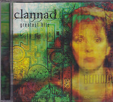 Clannad-Greatest Hits cd album