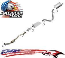 "New Exhaust System MADE IN USA Bravada Envoy Trailblazer 02-04 113"" Wheel Base"