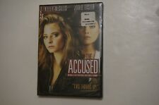 The Accused (DVD, 2002, Checkpoint)
