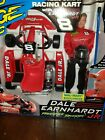 Dale earnhardt Jr Shift Cart Rc