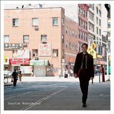 LLOYD COLE - WRITERS RETREAT  VINYL LP SINGLE NEW+