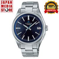 Casio Oceanus OCW-T200S-1AJF Elegant Bluetooth Solar Men`s Watch OCW-T200S-1A