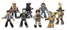 Comic Heroes Minimates Series...