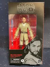 2020 Star Wars Black Series 6 inch #111 Obi-Wan Kenobi (Jedi Knight) c8