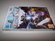 Eldar Saga - for Nintendo Wii PAL Ages 12 and