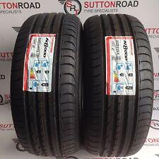 235/50 18 Roadstone Mid Range NEXEN N8000 23550r18 101w XL Tyres X 2