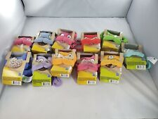 Hasbro Ugly Doll To-Go Plush With Clips Set Of 5