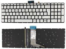 HP ENVY X360 M6-W 15-W 15-W101NA 15-W102NA KEYBOARD UK BACKLIT 798954-031 F314