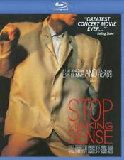 TALKING HEADS - STOP MAKING SENSE [VIDEO SPECIAL EDITION] NEW BLU-RAY