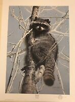 """Charles Frace Bandit Signed And Numbered 1626/6431 (22""""x30"""")"""
