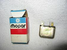 NOS Mopar 1969-70 Horn Relay