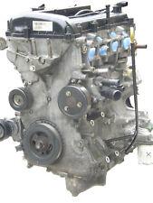 Mazda Motor 1,8 16V - Austauschmotor Mazda 5 / Mazda MX 5 / Mazda 6