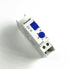 AC220V 16A DIN Rail Staircase Corridor Light Electronic Relay Switch Time Timer