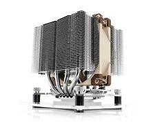 Refrigerador CPU Noctua Nh-d9l Am2-3/775/1155/1156/2011 perfil bajo