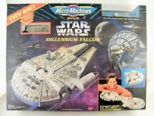 Falcon Star Wars Original (Opened) Action Figures