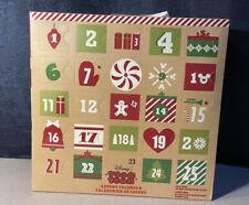 More details for tsum tsum plush advent calendar, unopened