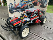 Vintage new built Tamiya Wild One 58050 with box