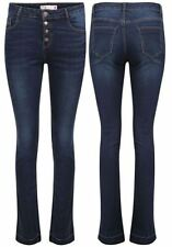 Unbranded Bootcut High Rise Jeans for Women