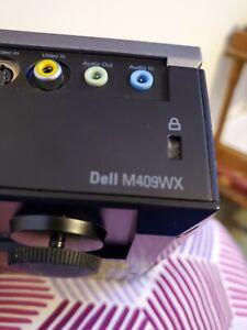 Dell 1609WX DLP Projector