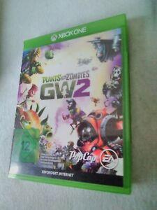 Microsoft XBOX One Spiel Plants vs. Zombies: Garden Warfare 2