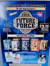 Autograph Set AFL & Australian Rules Football Trading Cards