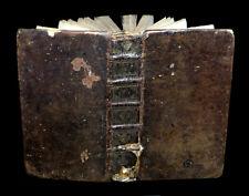 PHILOSOPHIE STOICISME LA FONTAINE SENEQUE Epistres [Epitres / Lettres à Lucilius