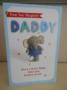 From your Daughter Daddy - Here's a secret Daddy that's just between us two ...