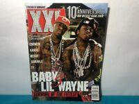 XXL Magazine September 2007