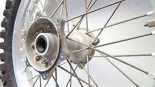 SUZUKI RMZ250 Rear Wheel Rim Hub Tyre RMZ RMX 250 450 2011 07-16 #64111-35G20