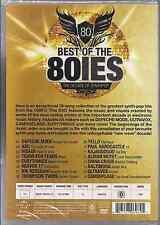 DVD PROMO ONLY CLIPS 80'S Baltimora TARZAN BOY camouflage THE GREAT COMMANDMENT