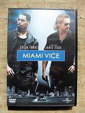 Miami vice - DVD