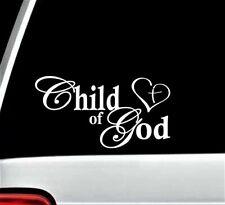 C1075 God Hands Heart Decal Sticker for Car Truck SUV Van Laptop Wall Art