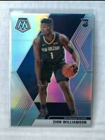 NBA Card Mystery Pack GUARANTEED HIT AND ZION OR JA (Read Description)