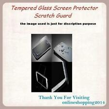 Tempered Glass Screen Protector Scratch Guard for Panasonic P66 Mega