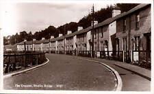 Shotley Bridge. The Crescent # 9107 by Monarch.