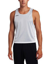 "ASICS Men's Lacrosse Scrimmage Round-Neck Tank *Free Shipping in USA* ""L/XL"""