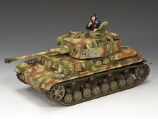 WS219 Panzer IV H by King & Country