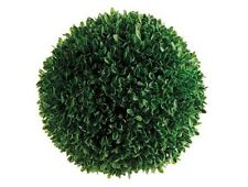 "7"" Boxwood Ball Artificial Topiary (case of 6) Silk Plant"