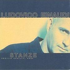 Ludovico Einaudi - Stanze (CD 2005) NEW
