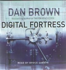 Digital fortress.audio cd.dan brown