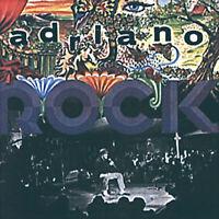 CD Adriano Celentano – Adriano Rock CLAN SP 60802 ITALY 1995
