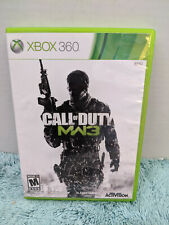 Xbox Call Of Duty MW3