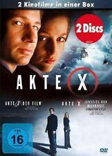 Akte X - Der Film/Jenseits der Wahrheit - Fox 3980608 - (DVDS / Thriller)