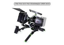 Lanparte URSA mini pro kit for blackmagic URSK-03 camera rig