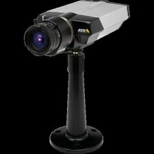 AXIS 223M Network Camera With Power Supply & Stand