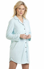 Spotted Short Nightdresses & Shirts for Women