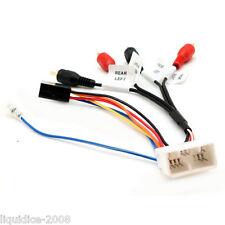 CT20LX02 Lexus Todos Los Modelos Oem específico arnés para amplificado sistemas ISO 15 Pin